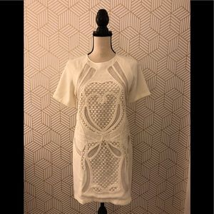 Sheath dress (never worn)
